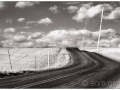 IR Road Image 1 - Fuji X-T1, IR converted, 18-135mm