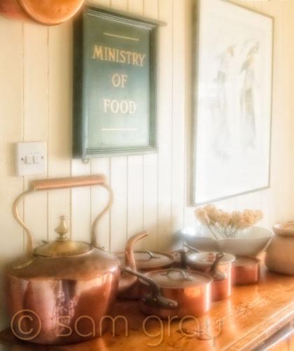 Kitchen Still Life - Tony Sweet Soft-Ray - D700, 24-70