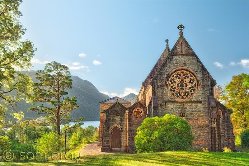 St Mary & St Finnian Church
